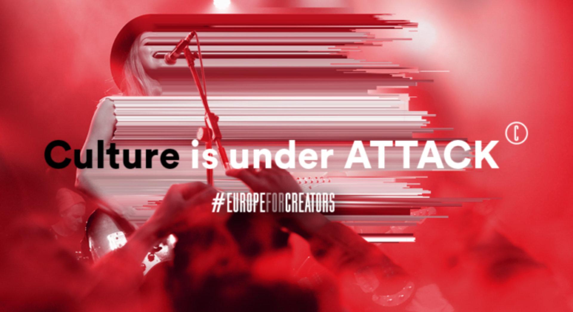 Via Europe for Creators