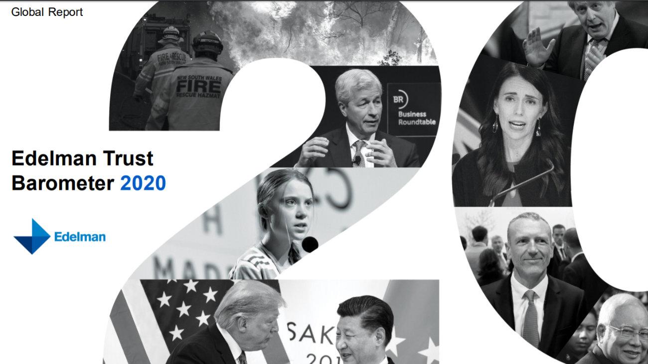 Edelman Trust Barometer 2020-L